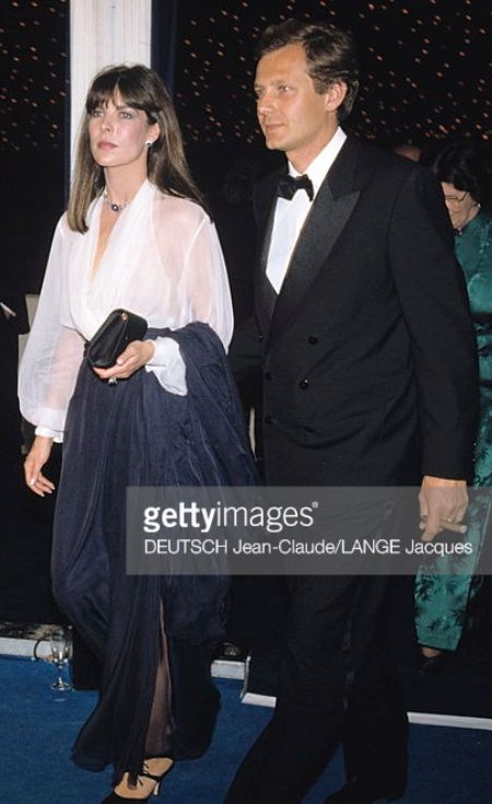 191 best Caroline and Stefano Casiraghi images on Pinterest