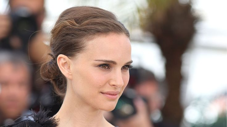 Natalie Portman's skin care routine, and how going vegan helped - TODAY.com