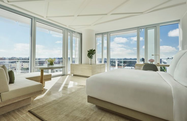 Four Seasons Hotel at The Surf Club, Surfside, Florida - UPDATED 2018 Prices & Reviews - TripAdvisor