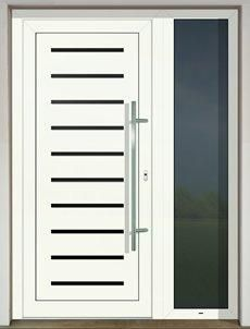 GAVA 470b RAL 9010 domové dvere