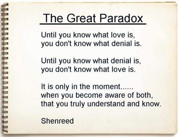 Paradox Examples - Google Search