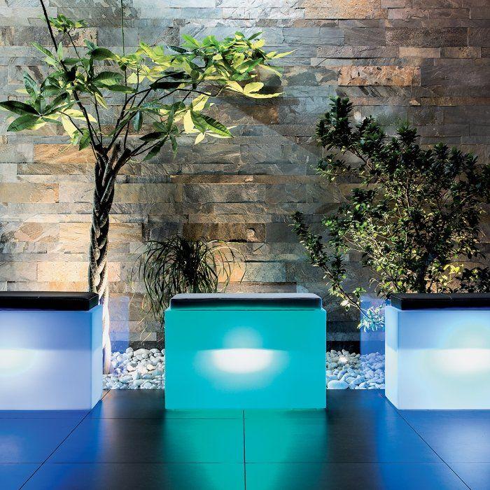 41 best Design Espagnol images on Pinterest Spanish design - cube lumineux solaire exterieur