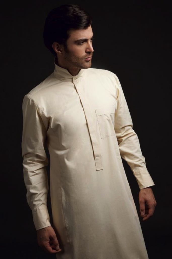 Street Moslem Fashion Men