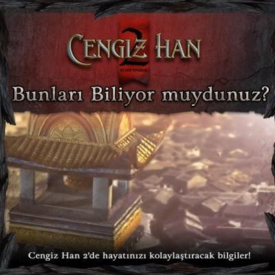 #game #oyun #ch2 #cengizhan2 #mmorpg Bunları Biliyor muydunuz?