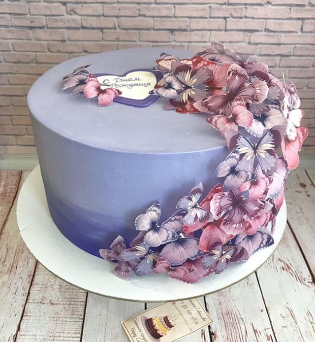 Фотофон для торта сделать