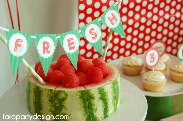 Watermelon Party-PhotoShooting by LTC (4)