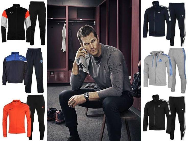 #PentruEL  💯💯 Descopera colectia de trening pentru barbati pe www.funfashion.ro  #Adidas , #Nike sau #Puma sunt disponibile in zeci de modele!!
