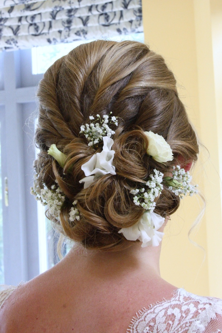 24 best wedding hairstyles!! images on pinterest | bridal