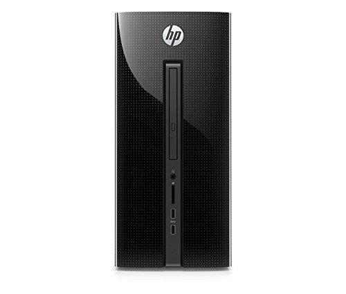 awesome 2016 HP Pavilion Slimline Premium Flagship Desktop Computer (Intel Quad-Core Pentium J2900 up to 2.67GHz, 4GB RAM, 500GB HDD, 802.11n Wifi, Windows 10) (Certified Refurbished)
