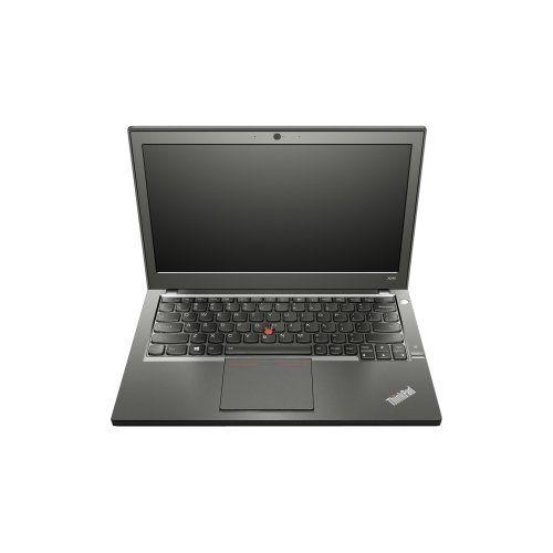 Lenovo 20AL009BUS ThinkPad X240 20AL - Ultrabook - Core i5 4300U / 1.9 GHz - Windows 7 Pro 64-bit / 8 Pro 64-bit downgrade - pre-installed: Windows 7 - 8 GB RAM - 256 GB SSD eDrive - 12.5 inch 1366 x 768 ( HD ) - Intel HD Graphics 4400 - 802.11ac - WWAN upgradable - TopSeller