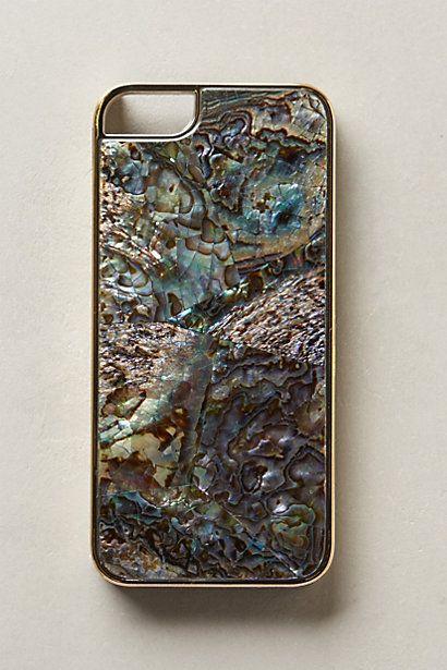 Abulon iPhone 5 Case #anthrofave #anthropologie