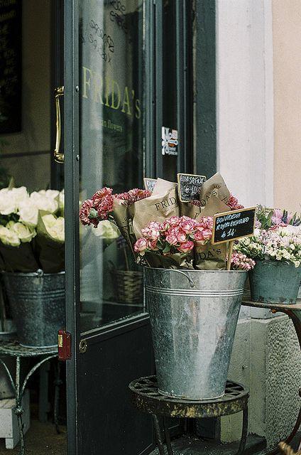 Frida's, Paris.