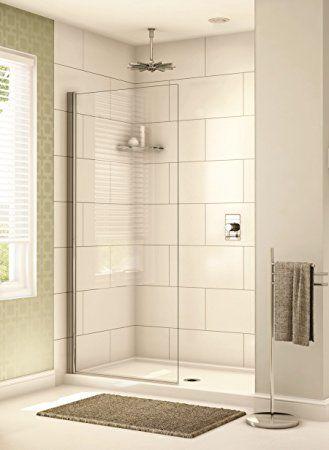 Best 25+ Glass shower panels ideas on Pinterest | Glass ...