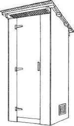 17 Best Images About Outhouse Plans On Pinterest Toilets