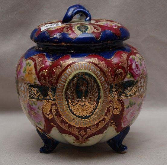 120 Best Cookie Jars Unique Images On Pinterest Vintage