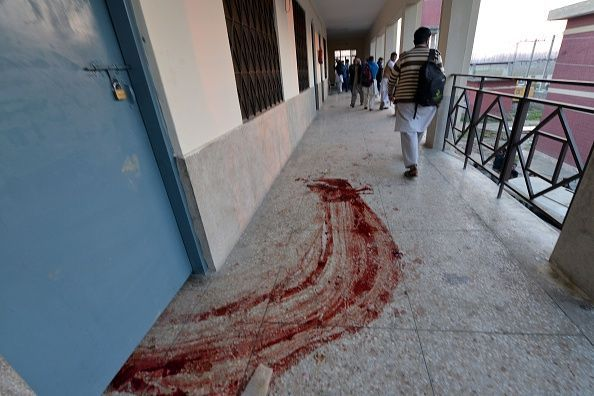 Twenty killed in assault on Bacha Khan University, the latest attack on an educational institution in a country that has suffered more than any other.