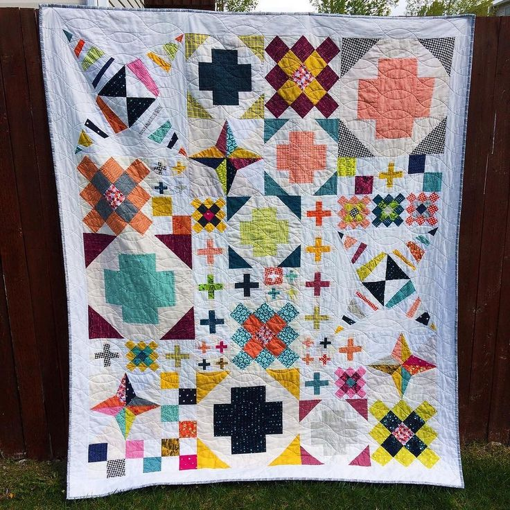 Sewing Tips! :: Scrap Quilt Fabric Selection Process