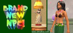 Simslice: Sims 2 Objects For The Sims 2 Game!