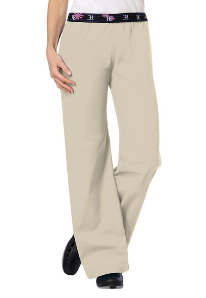 Urbane Work-it flip down scrub pants.