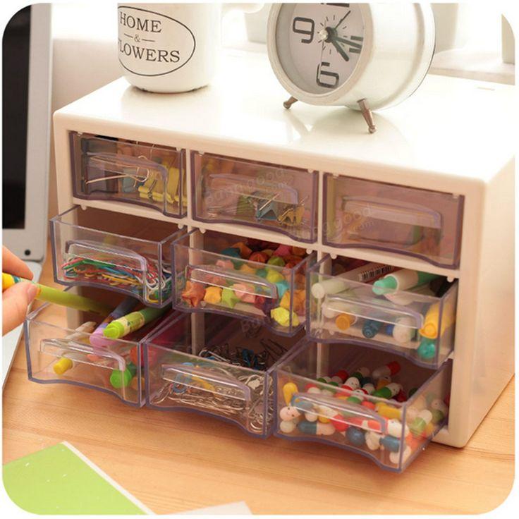 Les 25 meilleures id es concernant tiroirs en plastique - Rangement plastique tiroir ikea ...