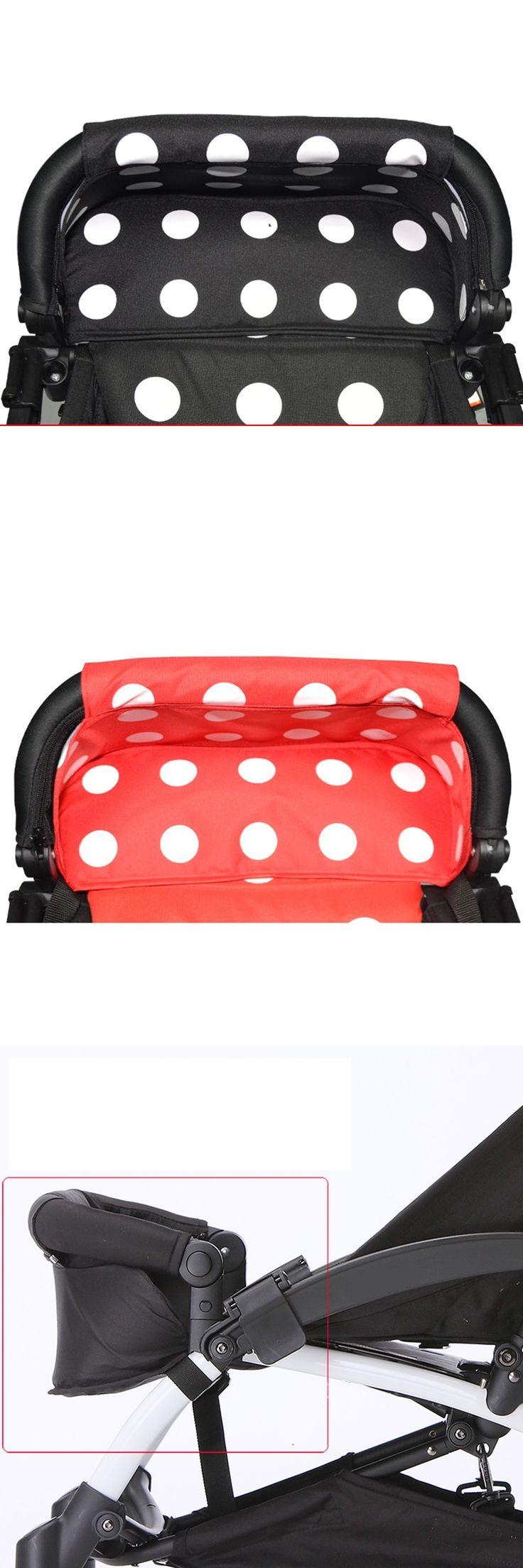 Foot Extension Layer for Baby Stroller Neboren Footrest for Pram Umbrella Stroller Accessories