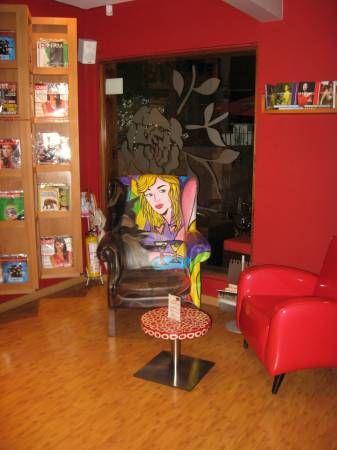 Librerias en Bogotá (English Books)