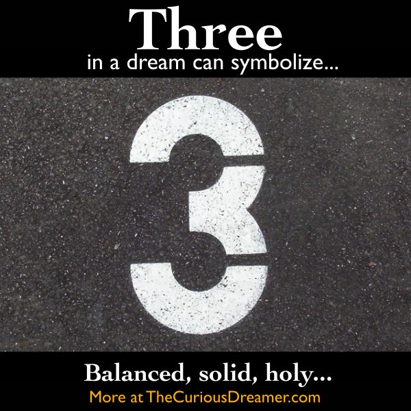 Dream Symbols Numbers Choice Image - definition of symbolism