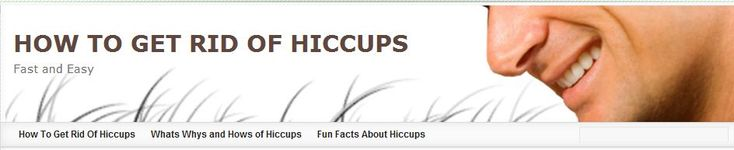 Can hiccups be fun? Of course here are some fun facts about them    Everyone knows how annoying hiccups can be but who ever knew that they can also be fun! Here is some fun trivia about hiccups including the very first cure on how to get rid of hiccups.    how to get rid of hiccups, getting rid of hiccups, fun facts about hiccups