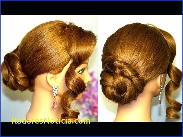 Awesome Elegant Everyday Hairstyles On Dailymotion Unique Everyday Hairstyles For School Dai In 2020 Everyday Hairstyles Elegant Everyday Hairstyles Braided Hairstyles