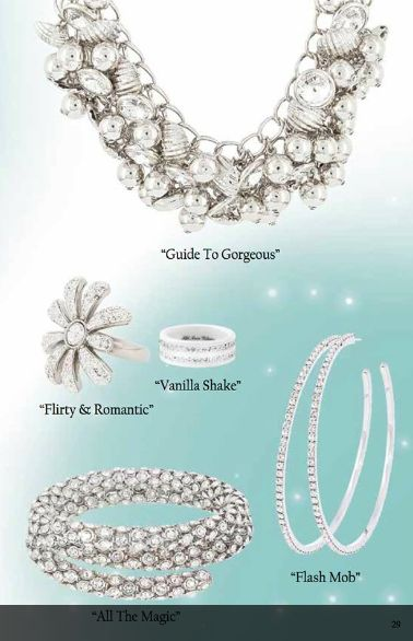 Jewellery from our collection! www.fifthavenuecollection.com/gcaroscio