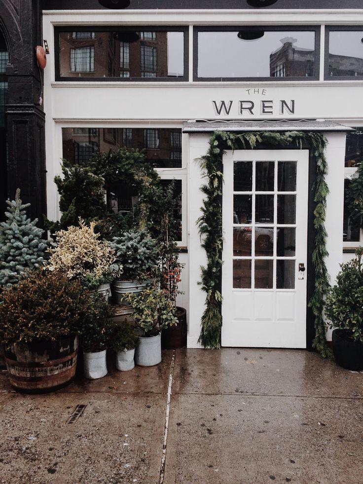 The Wren | Manhattan, NY