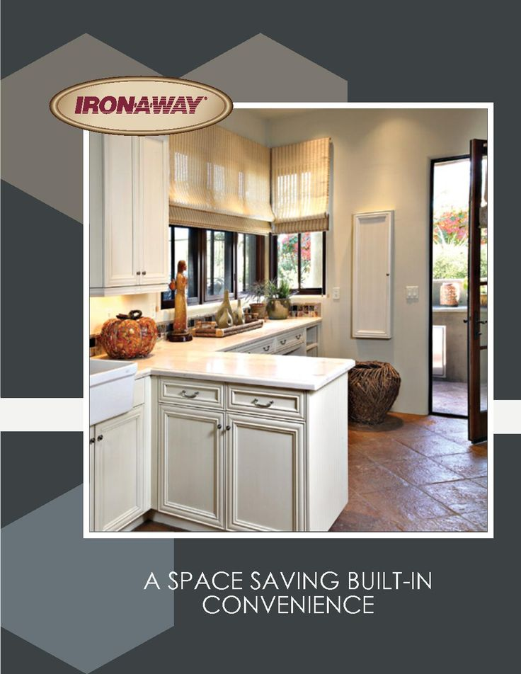 Iron-A-Way Online Catalog