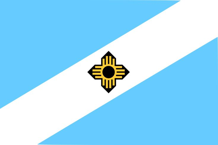 Flag of Madison, Wisconsin - Flags of cities of the United States - Wikipedia, the free encyclopedia