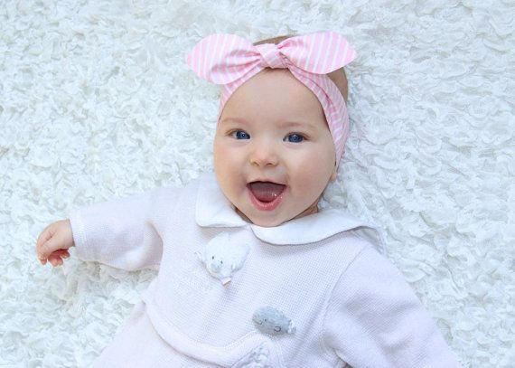 Hey, I found this really awesome Etsy listing at https://www.etsy.com/listing/230728801/baby-bow-headband-baby-girl-headband