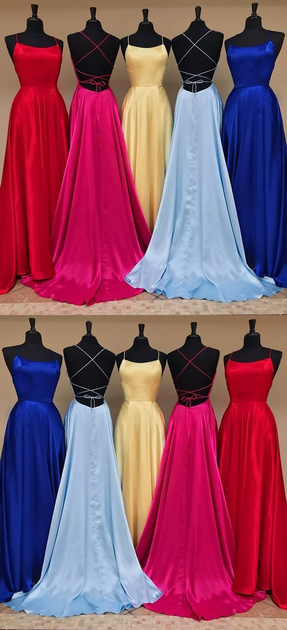 simple prom dresses, long prom dresses, 2019, fashion prom dresses G635