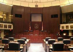 Danley Delivers 7.1 Surround Sound To The Florida State Senate - Pro Sound Web