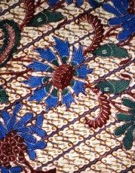motif batik kudus