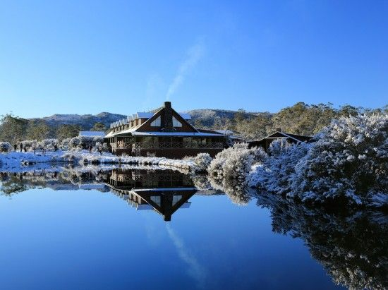 Wilderness Honeymoon Experience; Cradle Mountain Tasmania
