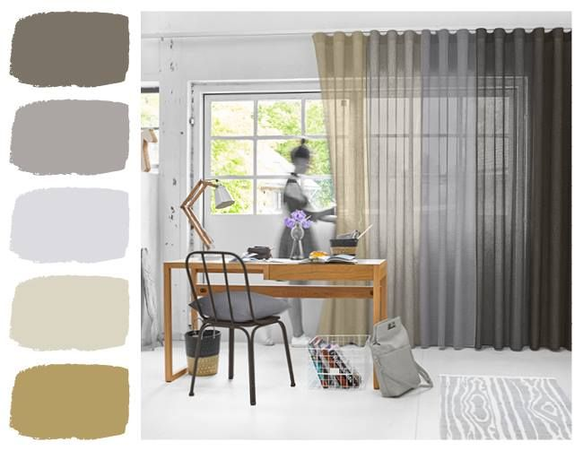 48 best GORDIJNEN images on Pinterest | Blinds, Curtains and Sheet ...
