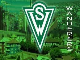santiago wanderers -