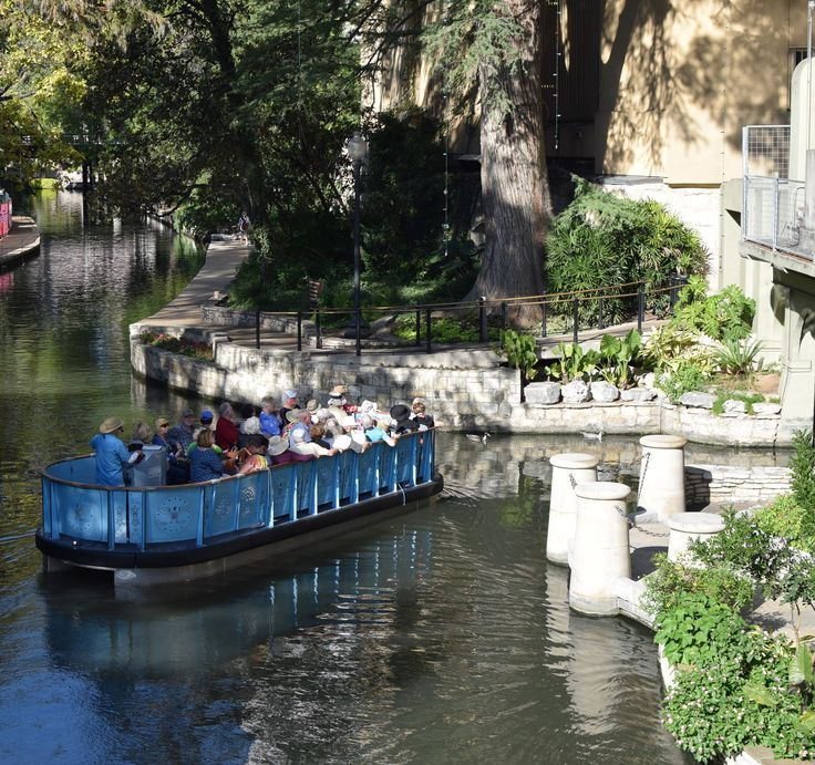 The San Antonio River Walk is world-famous for the beautiful scenery, and historic and cultural sites.. Come see for yourself on a #GoRioSA tour. Tickets can be purchased at any of our three booths on the River Walk, or at www.goriocruises.com