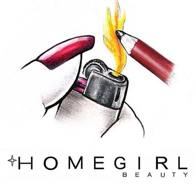Homegirl beauty