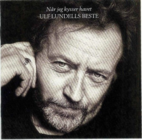 Ulf Lundell Album Cover Photos - List of Ulf Lundell album covers