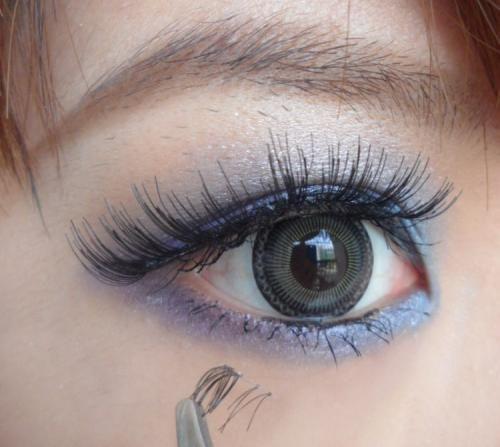 $3.07   3D Mink Eyelash Extensions Kit, 1 Box False Eyelash, Faux Eyelash Mink ,Professionals Cilia Fluffy, Beauty Makeup Tools BK1