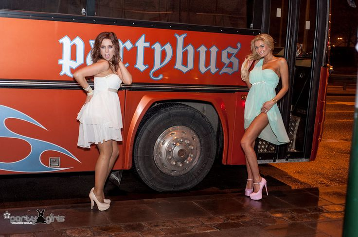 Partybus in Krakow http://partykrakow.co.uk/stag-weekends-krakow/nightlife/strip-partybus/