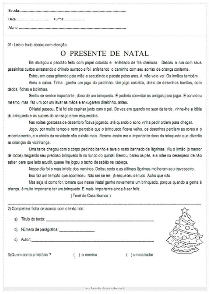 Pin Em Fichas Para Leituras Silabicas