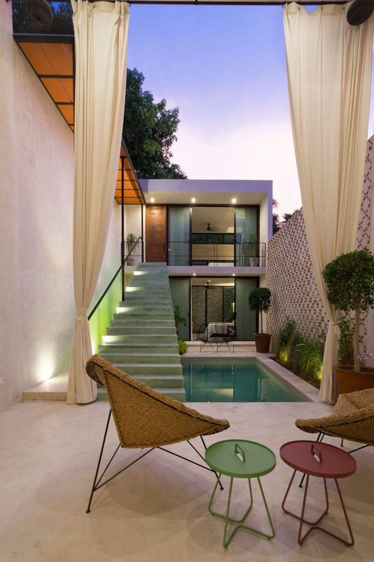 Casa del Limonero by Taller Estilo Arquitectura (16)