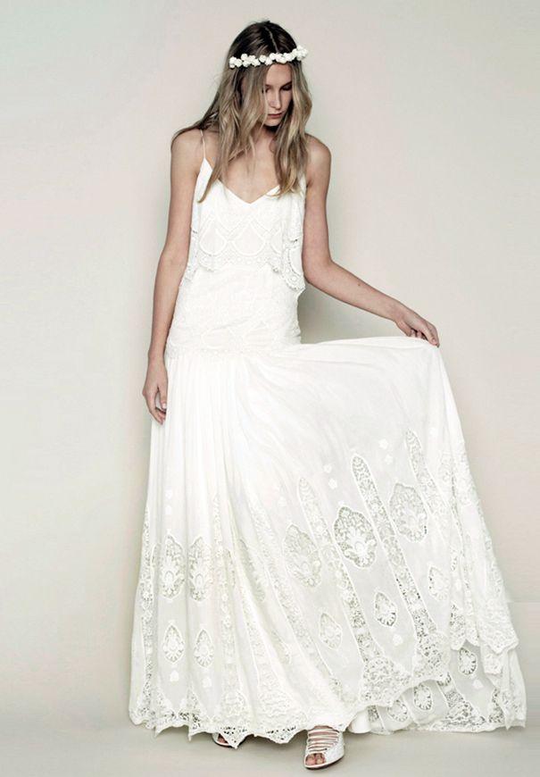 Wedding Dress Inspiration – Rue de Seine