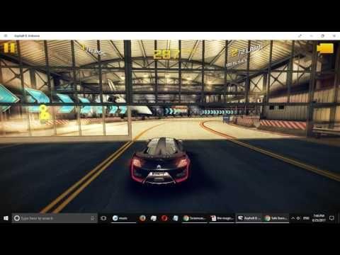 Just in: CLASSIC  RACE DS SURVOLT ASPHALT AIRBORNE  https://youtube.com/watch?v=yRgxIebpIiU