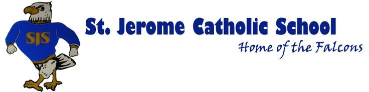 St. Jerome Catholic School